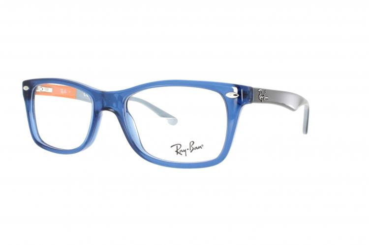 ray ban brille carbon bügel
