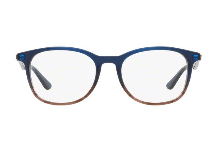 Ray Ban Ray-Ban Brille » Rx5356«, Blau, 5765 - Blau