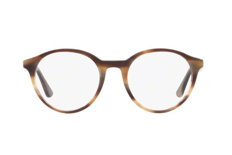 Ray Ban Ray-Ban Brille » Rx5361«, Weiß, 5775 - Weiß