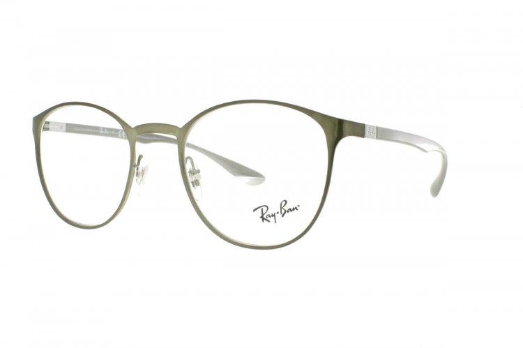 Ray Ban Ray-Ban Brille » Rx6355«, Grün, 2923 - Grün