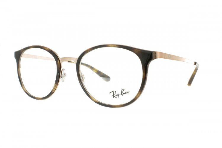 ray ban sehbrille frauen