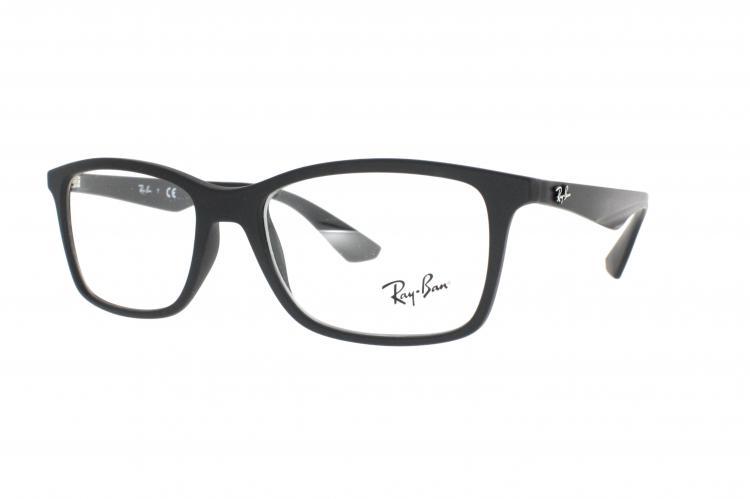 ray ban brille qualität