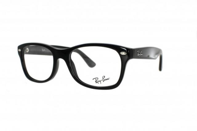 ray ban brille ry 1528 3542 gr e 48 f r kinder. Black Bedroom Furniture Sets. Home Design Ideas