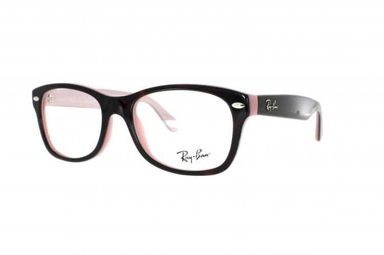 ray ban brille kleinste größe