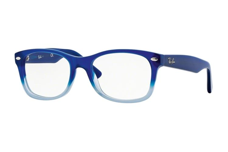 02d8300e9879b6 Ray Ban Kinder Brille RY 1528 3581 ...