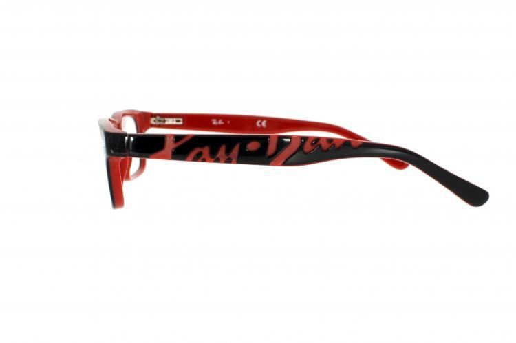 ray ban rosa brille