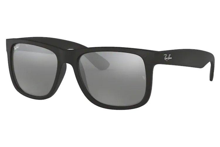 ray ban sonnenbrille pilotenbrille schwarz. Black Bedroom Furniture Sets. Home Design Ideas