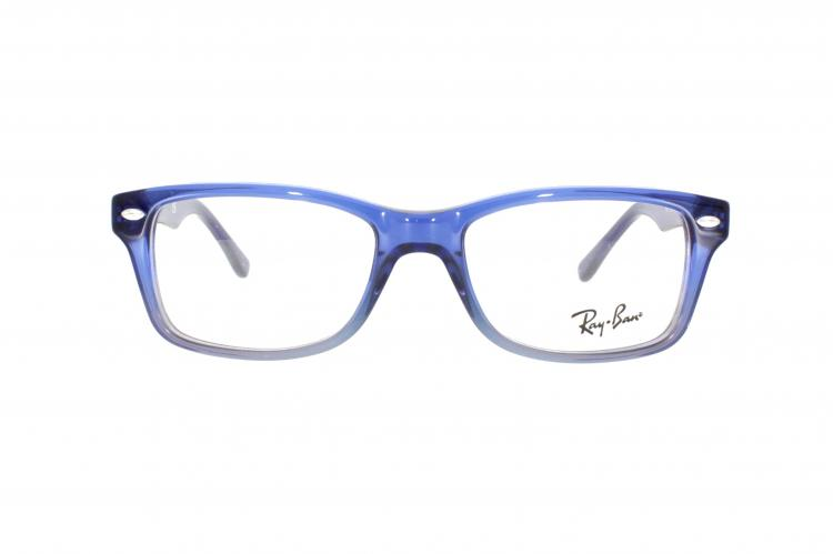 ray ban brille ry 1531 3647 in blau. Black Bedroom Furniture Sets. Home Design Ideas
