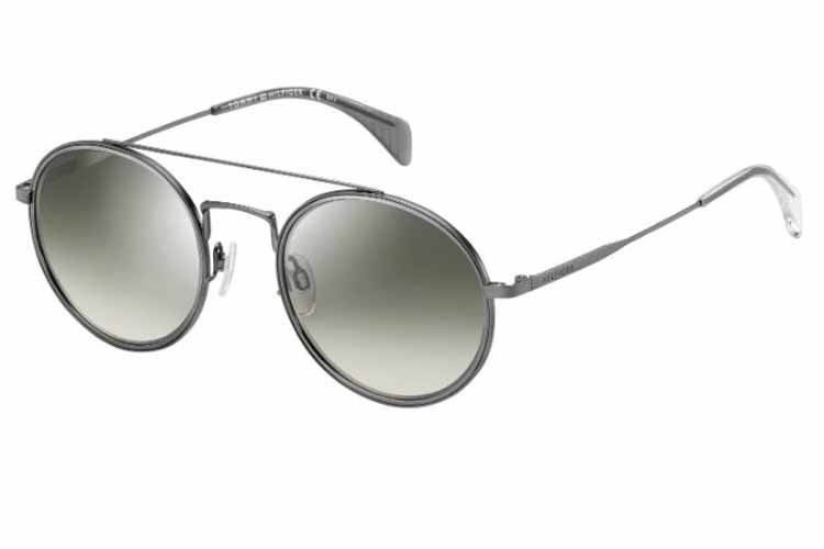 Tommy Hilfiger th 1455/S r80 ic Sonnenbrille liT2mk3lx