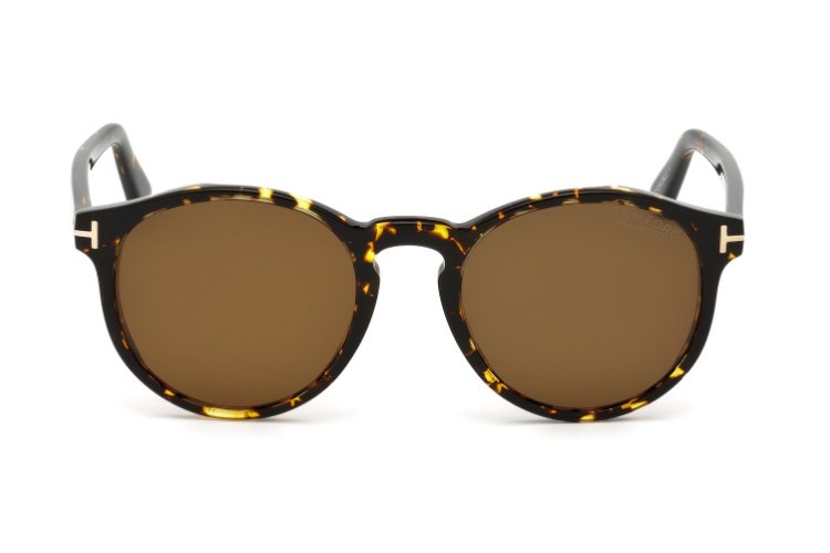 Tom Ford Ian-02 FT 0591 52M Größe 51 2bqQLN