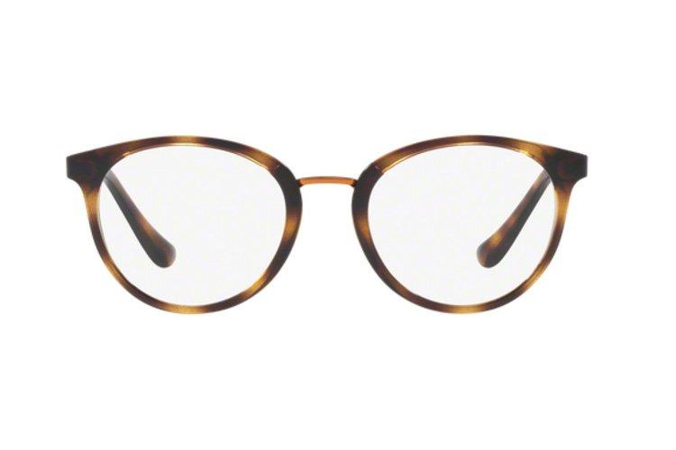 VOGUE Vogue Damen Brille » VO5167«, braun, W656 - braun
